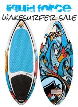 How to Choose a Wakesurf Board
